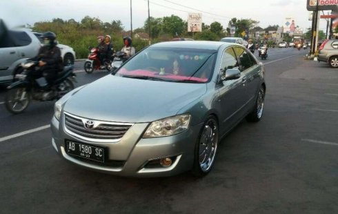 jual all new camry commercial song toyota 2 4 v 2007 3183540