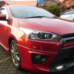 Toyota Yaris Trd 2015 Harga Grand New Avanza Jogja Jual Sportivo 3548993