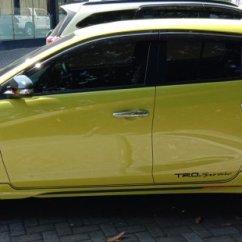Toyota Yaris Trd Sportivo Harga Review All New Alphard Jual Mobil 2019 3559388