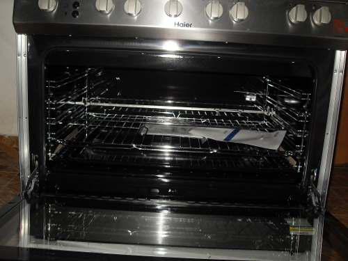 Cocina cinco hornillas nueva  ANUNCIOS Junio   Clasf