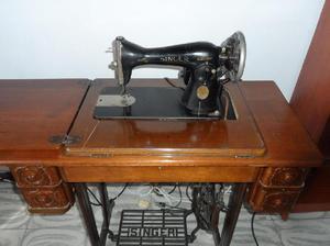 Maquina de coser singer antigua  pereira en Pereira