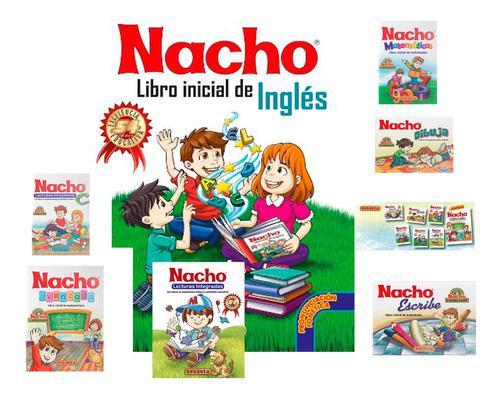 Libro Nacho Avanzado Pdf Cartilla Nacho Lee Completa Con El Link Para Descargar En Pdf Youtube Los Libros De Japones En Pdf Que Estan En Nuestra Web Te Ofrecen Un