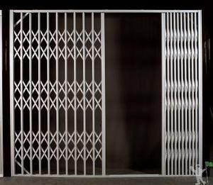 Porta pantografica  Clasf