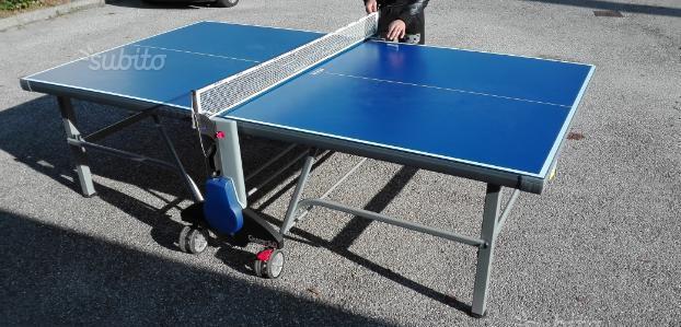 Tavolo Ping Pong Esterno Guida Allacquisto E 7 Migliori