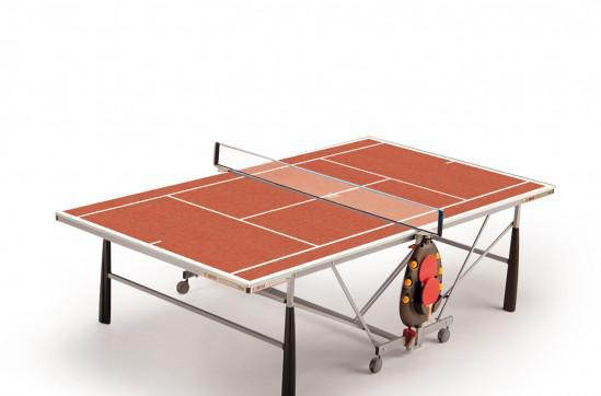 Tavolo Ping Pong Sport Annunci Ottobre Clasf
