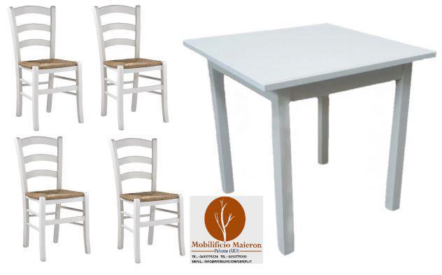 Azzurra | attrezzature professionali per la ristorazione usate. Sedie Imbottite Tavoli Legno Offertes Agosto Clasf