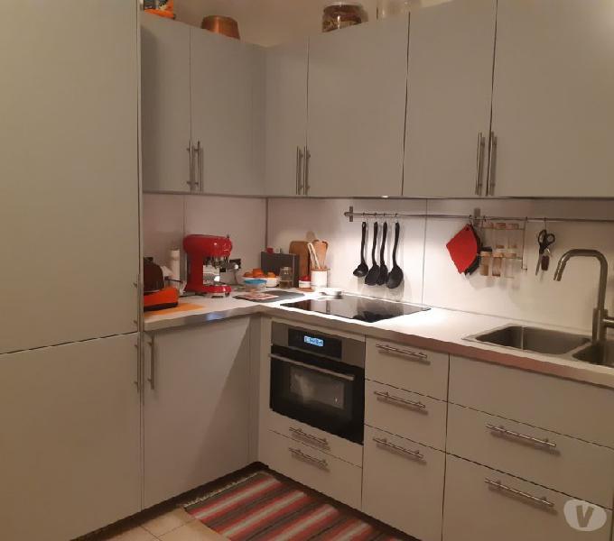 Volevo sapere se qualcuno di voi ha esperienza con i mobili da bagno ikea. Mobili Base Cucina Ikea Offertes Settembre Clasf