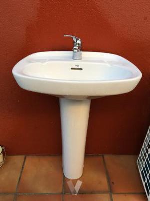 Antiguo lavabo con jarra y palangana  Posot Class
