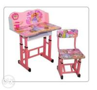 Baby study chair and table | Posot Class