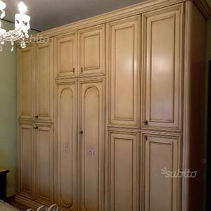 Camera da letto stile veneziano  Posot Class