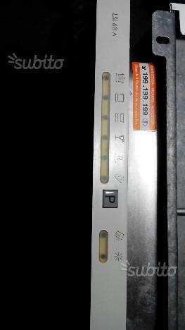 Lavastoviglie ariston lst 660 praticamente nuova  Posot Class