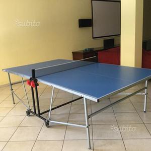 Tavolo Ping Pong Artengo Ft 730 Indoor Racchette Posot Class