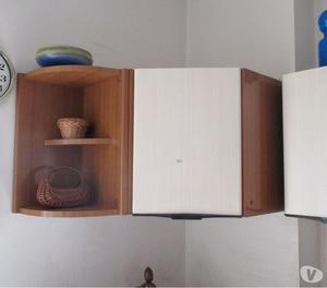 Cucina componibile in massello orvieto  Posot Class