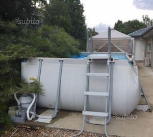 Ki base per pulizia piscina fuoriterra rovato  Posot Class