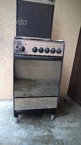 Boiler scaldacqua a gas ariston  Posot Class