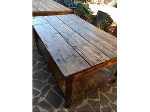 Tavolo vecchia osteria paullo  Posot Class