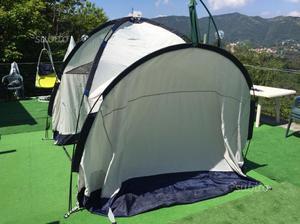 Tenda da campeggio savoy 5 ferrino  Posot Class