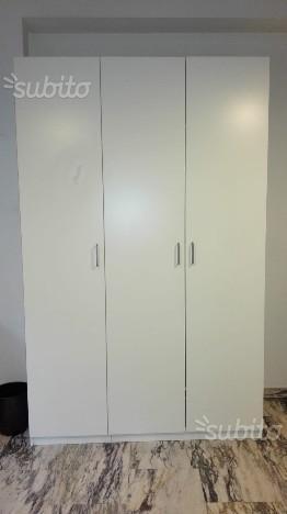 Armadio Ikea Leksvik 3 Ante Posot Class