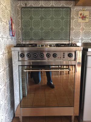 Cucina Gas Lofra Nuova