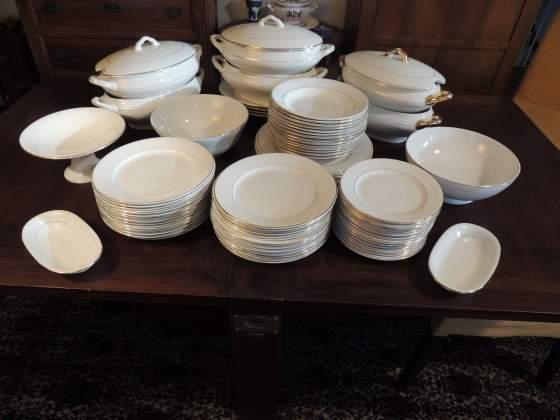 Ceramica s c richard  Posot Class