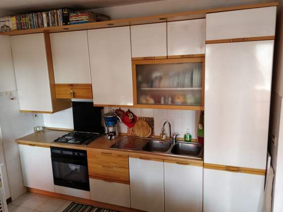 Cucine Usate Modena.Cucina Completa Usata Modena