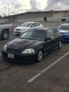 Honda Civic Hatchback Craigslist : honda, civic, hatchback, craigslist, Honda, Civic:, Civic, Hatchback, Craigslist