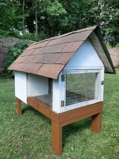 Dog Houses For Sale Craigslist : houses, craigslist, Rabbit, Cages, Craigslist, Www.usushimd.com