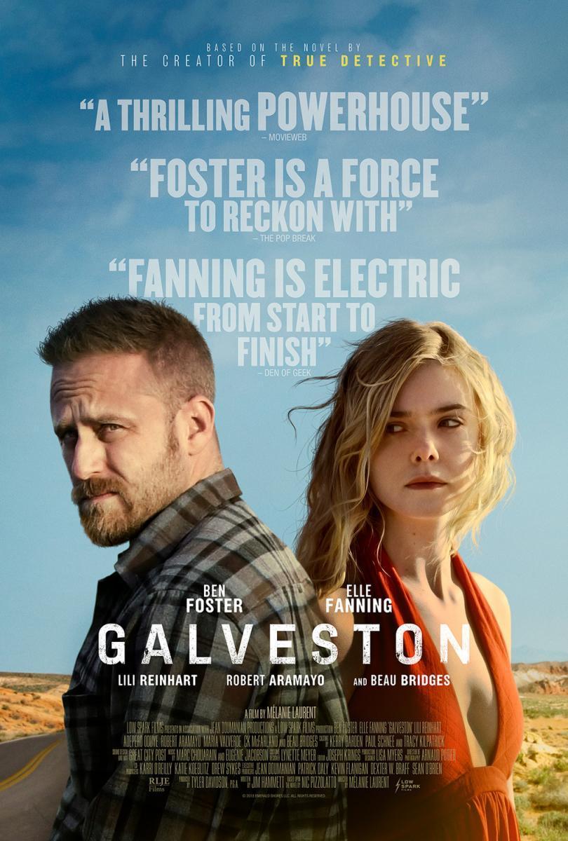 Galveston [2018][Latino][1080p][MEGA]