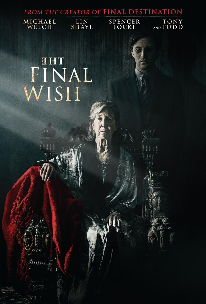 The Final Wish [2019][Latino][1080p][MEGA]