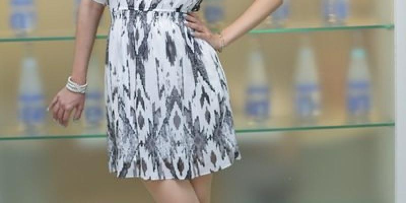 【穿搭】優雅女伶♥ BON DOPO ♥五款氣質小洋裝分享