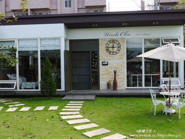 花蓮民宿 戀上美式鄉村風♥花蓮˙綠舍Green Villa Hualien B&B♥ - 野蠻王妃愛漂亮
