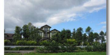 ▌宜蘭民宿▌我在歐洲小鎮 [宜蘭*羅騰堡莊園]~景觀住宿篇