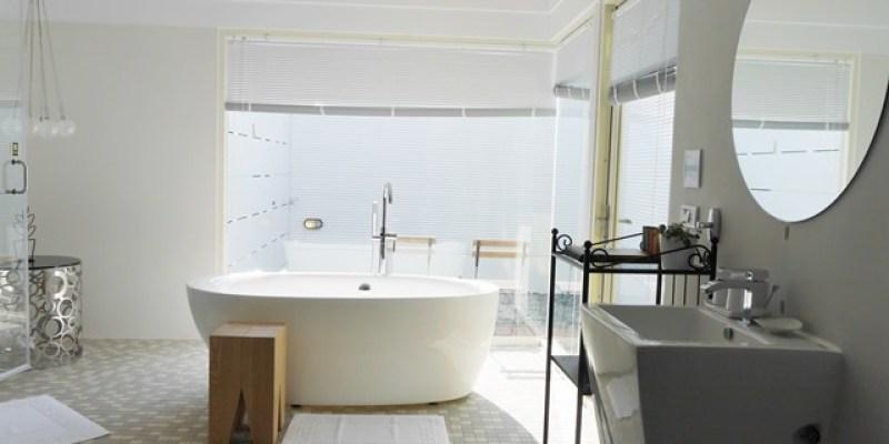 ▌花蓮民宿▌純白就是美♥慢慢旅行♥慵懶自在的純白空間