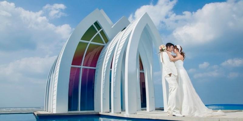 ▌三寶媽碎碎念▌遲來的七周年禮物♥TOKYO'Ef Wedding東京婚禮♥婚紗完整版