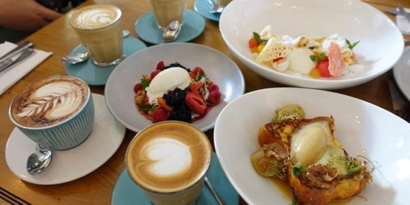 ▌峇里島咖啡店推薦▌水明漾區必訪特色咖啡店♥ Sisterfields Cafe♥餐點佳、氣氛好、值得推薦的優質Brunch&Cafe