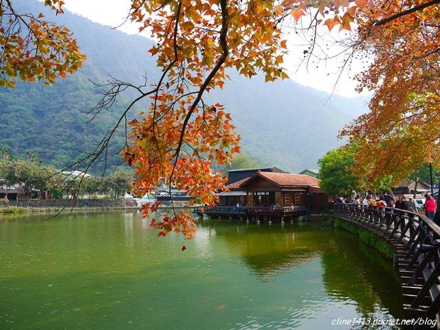 ▌南投景點▌ 充滿日式風情的山中小鎮。水里♥車埕車站♥全台最美的車站