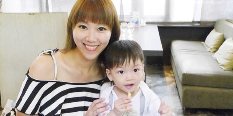 ▌美髮▌格格變王子! 跟媽咪一起變髮去♥東區M:激賞髮型♥(送3950元染&燙髮)