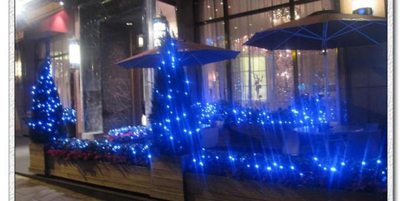 怡亨酒店  耶誕趴