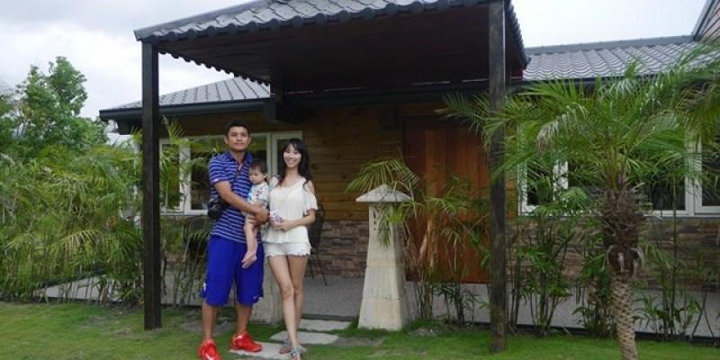 ▌宜蘭民宿▌免搭機,就能到峇里島度假♥卡松安民宿 ♥ 濃濃南洋巴里島風