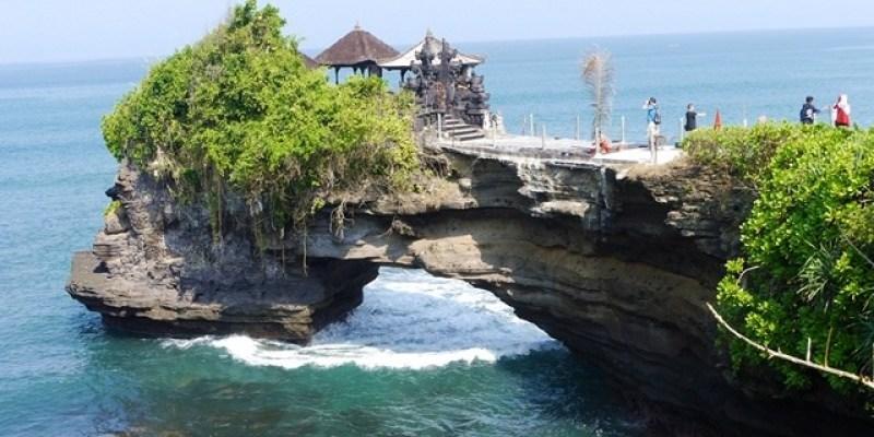 ▌峇里島必訪景點▌♥海神廟、 烏布市集 、水明漾、 小小戰利品分享