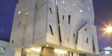 ▌宜蘭民宿▌水泥變形金剛出現在礁溪 ♥冒煙的石頭溫泉旅館♥