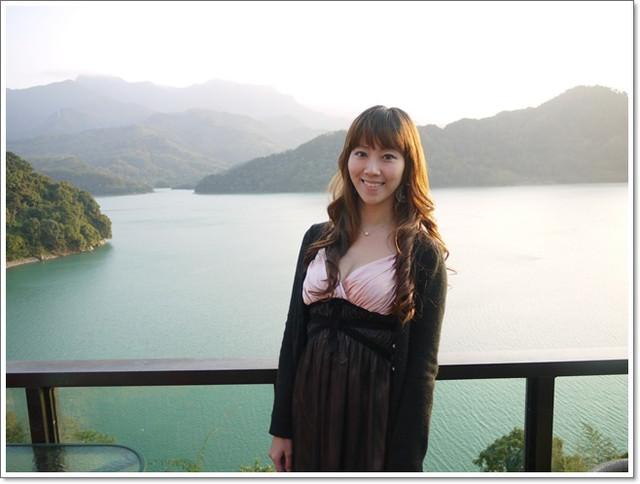 【桃園景點】不用出國也能欣賞到的美景*大溪【湖畔咖啡】