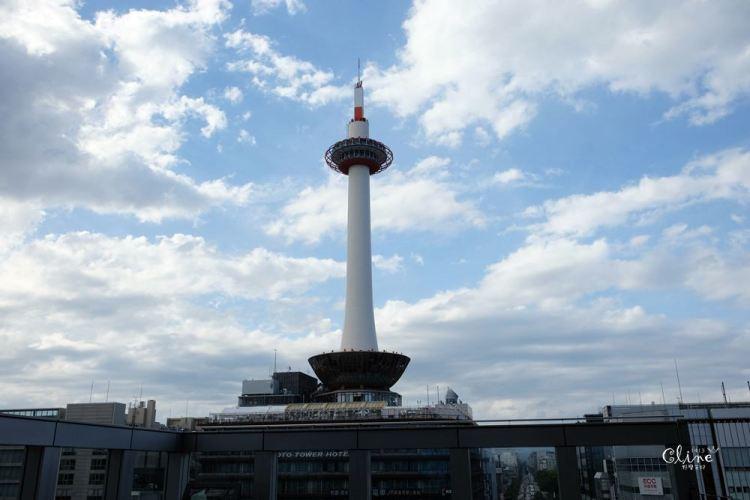 ▌京都住宿 ▌京都格蘭比亞大酒店,京都車站不須出站,交通方便一分鐘就到飯店,拉麵小路3分鐘