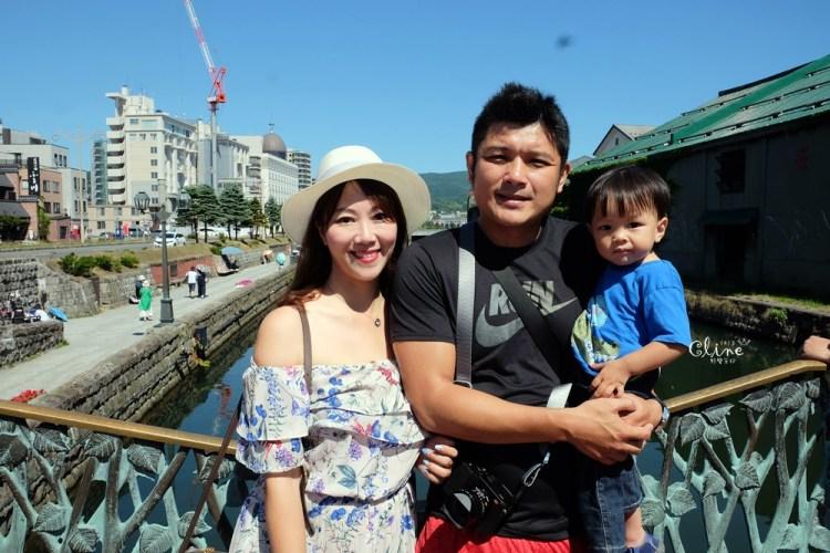 ▌小樽住宿推薦▌小樽若德飯店Hotel Nord Otaru 地點絕佳小樽運河就在對面,美食出拔小路2分鐘