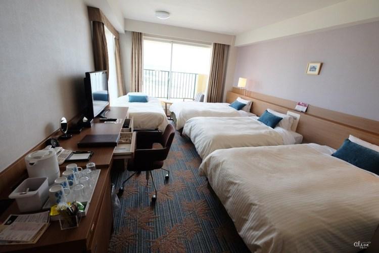 ▌沖繩海景飯店▌美國村旁♥Vessel Hotel Campana坎帕納船舶飯店 ♥無敵海景、美國村最受歡迎親子飯店(108/2月更新)