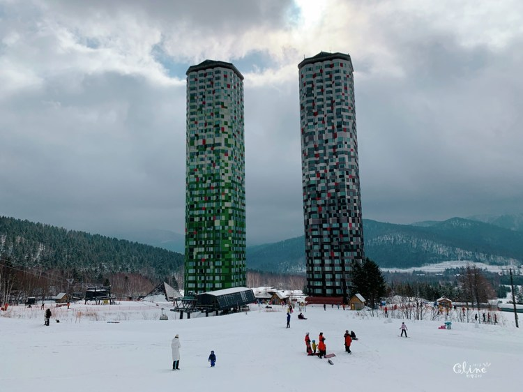 ▌星野度假村▌星野雪道介紹、雪具租借、雪票購買。陽光男孩滑雪心得