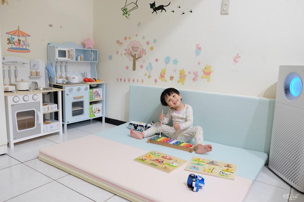 ▌育兒好物▌高cp值【HanPlus城堡地墊圍欄】&Air Bye Bye 日本製手捲式真空壓縮袋(5/23~5/29)