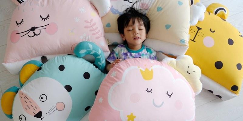 ▌團購 ▌韓國Bonitabebe可愛動物防蟎抗菌睡袋、兒童枕頭、實用百寶袋& 澳洲 B.Box 兒童水杯水壺