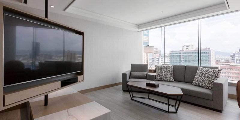 ▌新北月子中心▌板橋怡寶產後護理之家。新樓層13樓房型參觀分享