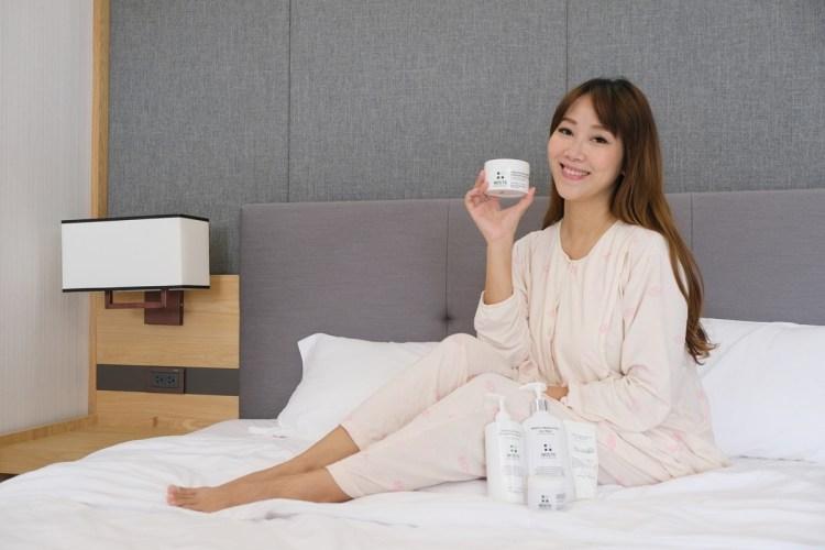 敏感肌救星! 韓國Noste洗沐保養系列產品 (沐浴露、乳液、保濕乳霜、護膚油、潤唇膏)